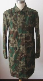 WW2 German Fallschirmjager 3rd SplinterB Jump Smock