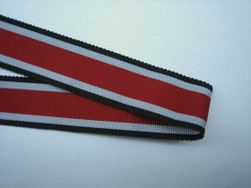 German EK2 Ribbon