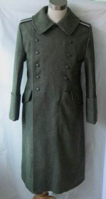 WW2 German M42 Greatcoat