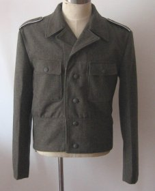 WW2 German M44 Tunic
